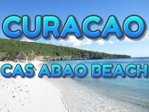 Cas Abao Curacao BEACH TOUR
