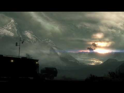 Halo Reach Trailers