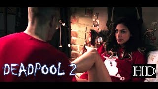 Deadpool 2 Hollywood Movie | Official Trailer | HD