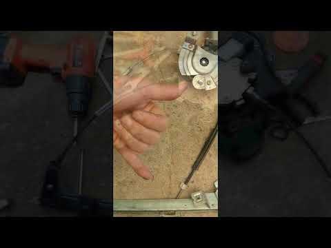 Reparacion Para Maquina Levanta Vidrio Alza Cristal