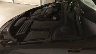 Problème bruit turbo Audi A3 2.0l Tdi 140