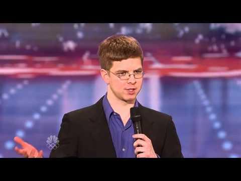 Americas Got Talent ~ Final Auditions ~ Season 7 Episode 10 ~ June 18 2012