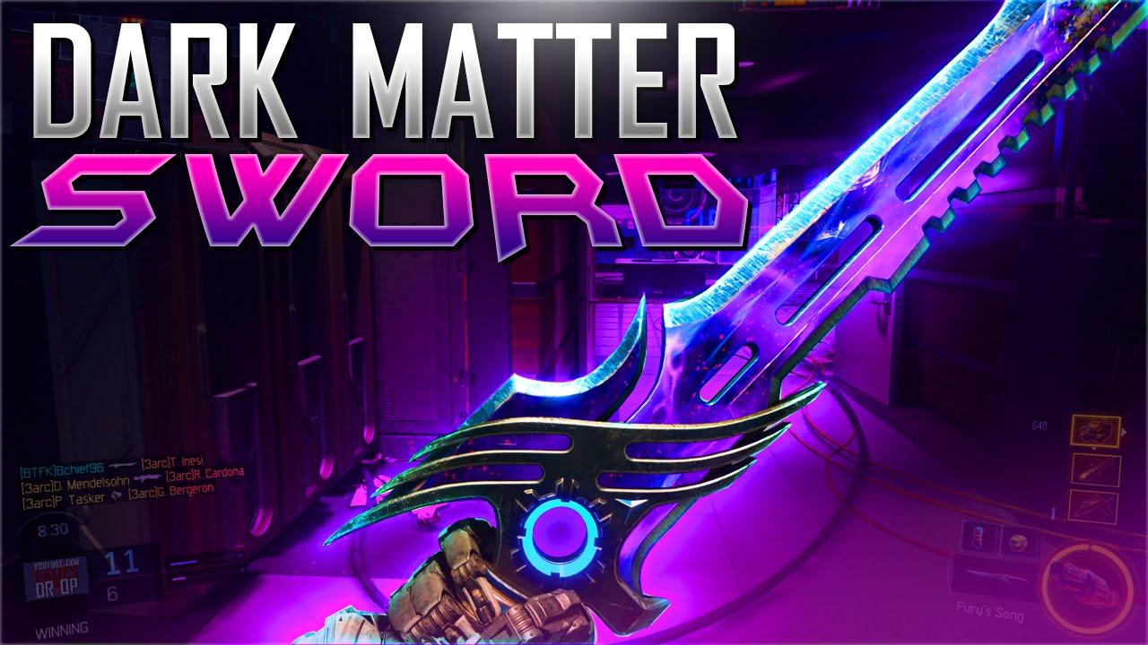 dark matter swordsman skylar - photo #34
