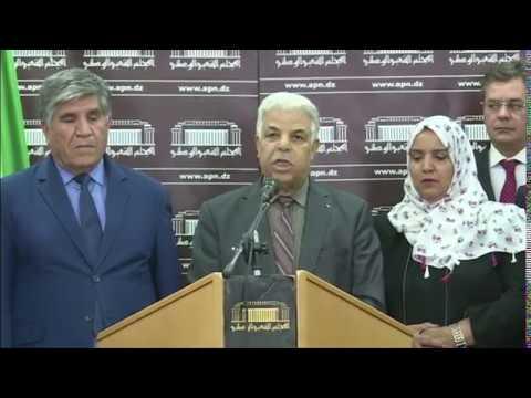 بي_بي_سي_ترندينغ  |البرلمان في #الجزائر في مفترق طرق بعد إعلان شغور منصب الرئيس  - نشر قبل 58 دقيقة