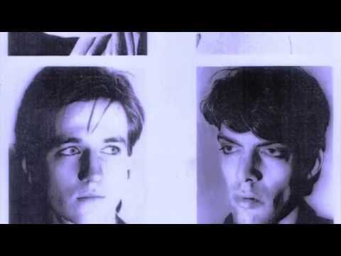 Ministry - Same Old Scene (demo) - Roxy Music cover (HD)