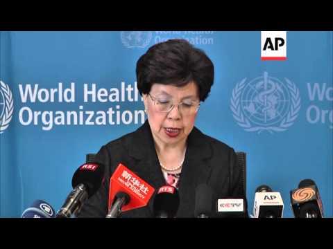 WHO declares biggest ever Ebola outbreak an international public health emergency