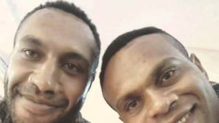 Neps Mahn ft Jamie Jay- One PNG (Papua New Guinea Music 2016) New
