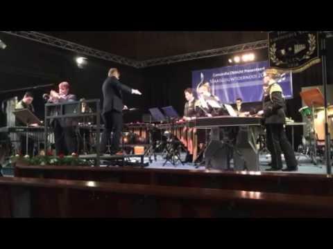 Drumband Harmonie L'Union Born - Maasgouw...