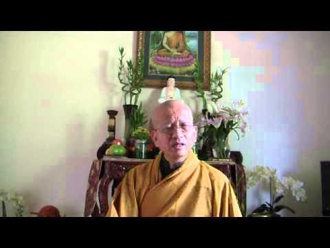 Tâm Kinh Tụng - Tỳ kheo Thich Minh Tâm