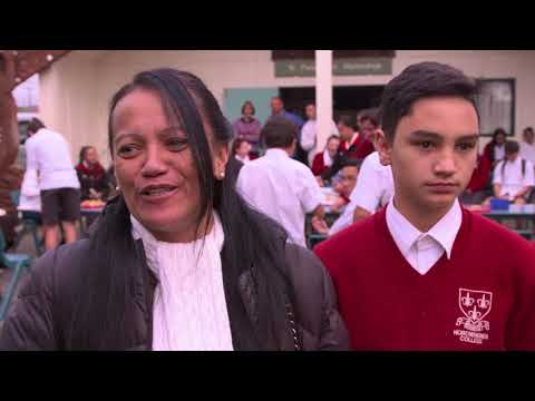 Rangatahi Ora, Horowhenua College, 2017 Finalist, Excellence in Engaging