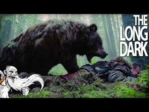 """THE REVENANT: THE MOVIE...THE GAME!!!"" - The Long Dark 1080p HD Gameplay Walkthrough"