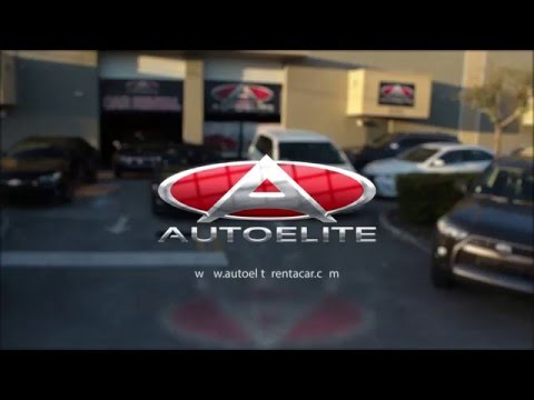 Promo Venevision Plus  Auto Elite Rent a Car