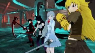 RWBY: Grimm Eclipse — трейлер анонса для PS4
