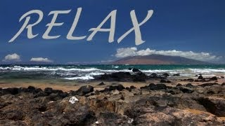 10minutes2relax - Ocean Mountain Creative Commons Attribution License