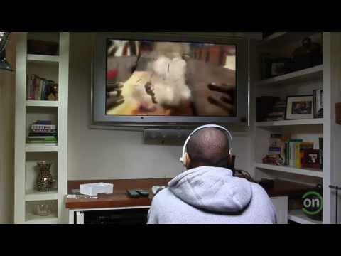 TV, Movie, Video Game Violence & Kids