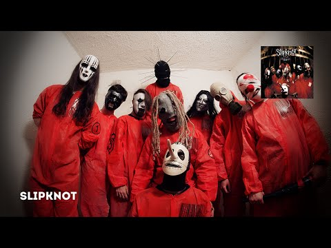 70 SLIPKNOT Songs  All Albums in 7 Minutes! #Gigalyric