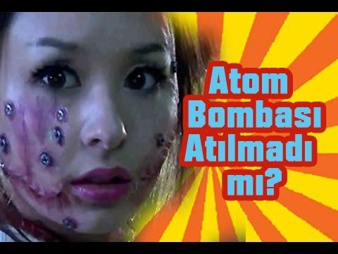 Hiroşima'ya Japonya'ya Atom bombası atılmadı mı? Nükleer atom bomba patlaması, belgesel