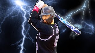 My Bat Was Struck By Lightning! MLB The Show 19 | Road To The Show Gameplay #50
