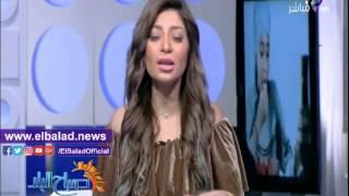 أحمد مجدي عن سرقة آثار مسجد الإمام الشافعي: 'وأنا عاملة نفسي نايمة'.. فيديو