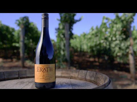 Erath – 2014 Erath Oregon Pinot Noir