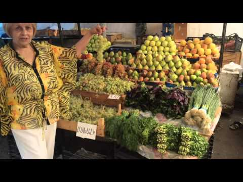 Yerevan, 26.09.15, Video-1, Masivi Shuka...Avan...Komitas