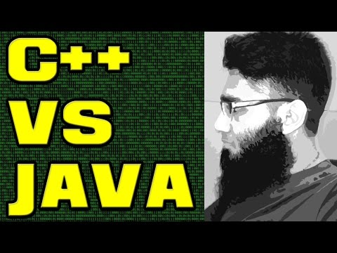 C++ vs Java - In Which Programming Language You Should Build Your App