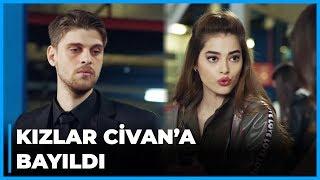 Damla'nın Arkadaşları Civan'a Hasta Oldu - Zalim İstanbul 3. Bölüm