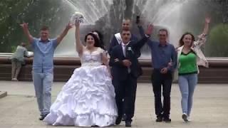 Свадьба в Омске / Юлия и Владимир