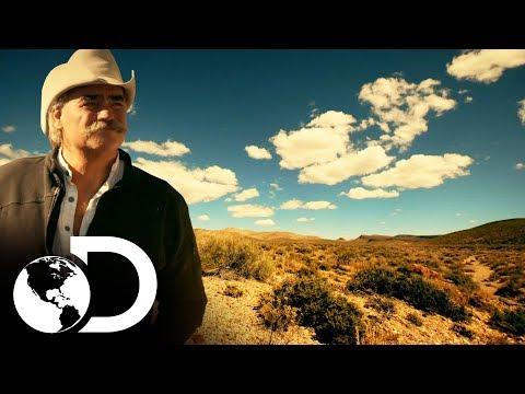 ¡Agua en el desierto! | Vidas remotas | Discovery Latinoamérica