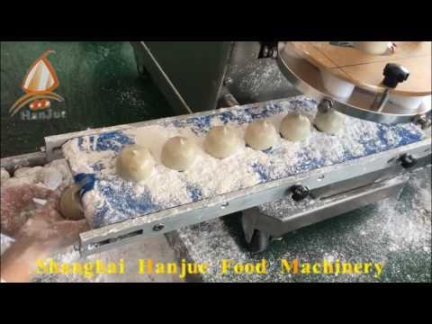Hanjue Desktop Small mochi ice cream making machine