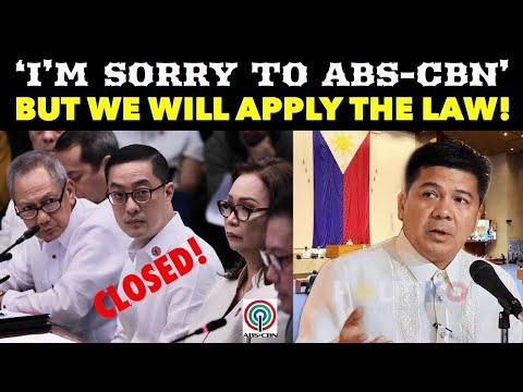 KAPAPASOK LANG: ABS-CBN BAKA TULUYAN NG MAGSASARA DAHIL MALINAW NA LUMABAG ITO SA BATAS