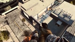 Only in Battlefield 4: