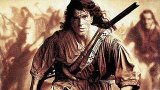 Eviliver - The Last Of Mohicans - Heavy Metal - Soundtrack (Click on HQ)