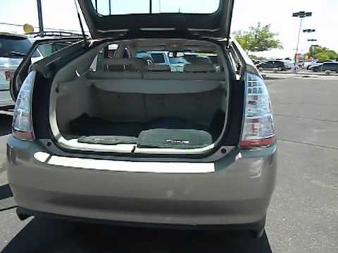 2007 toyota prius touring hatchback 4d phoenix az 620810. Black Bedroom Furniture Sets. Home Design Ideas