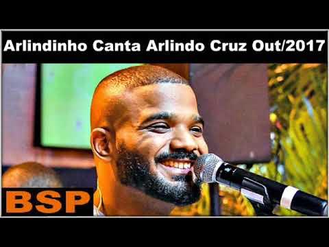 Arlindinho Canta Alindo Cruz - Roda De Samba 2 Arlindos Outubro 2017 BSP