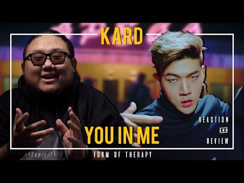 "Producer Reacts to KARD ""You In Me"""