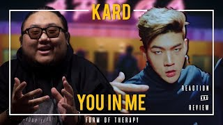 """Baixar Producer Reacts to KARD """"You In Me"""""""