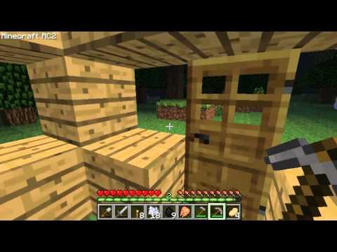 Xa xa Minecraft - Еп 3