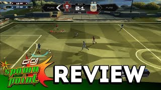 Pure Football | Game Review