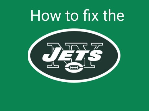 NFL Talk: What went wrong with the Jets and How to fix it!