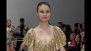 EMSE Belarus Fashion Week Spring Summer 2018 - Fashion Channel