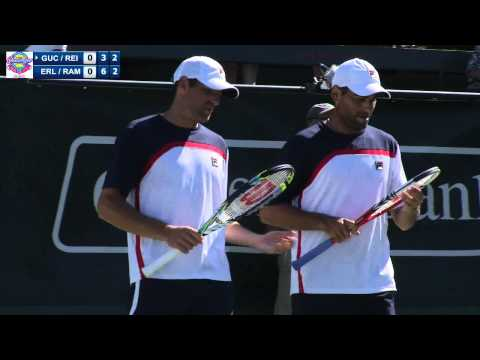 Seascape Challenger 2013 - Doubles Final
