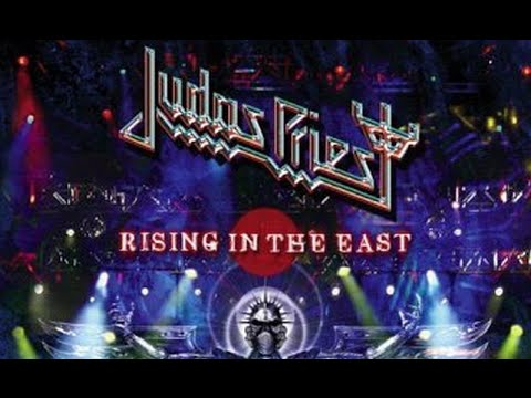 Judas Priest - 01 The Hellion - Electric Eye - Rising In The East 2005 - 1080p HD