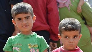 أخبار عالمية | هيئة إنقاذ الطفولة ترصد زيادة في إيذاء النفس والإكتئاب في مخيمات بـ #اليونان