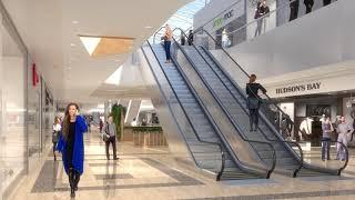 Rénovation Polygone Montpellier