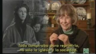 """Betsy Blair habla de """"Calle Mayor"""""""