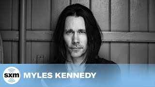 Myles Kennedy - The Trooper (Iron Maiden Cover) [Live for SiriusXM] | AUDIO ONLY