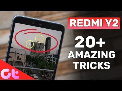20+ Xiaomi Redmi Y2 Hidden Features, Tips and Tricks on MIUI 10