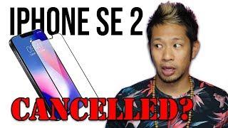 iPhone SE 2 leaks & rumors