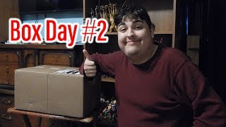 Box Day #2: A Super Unboxing!